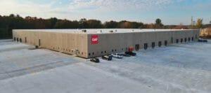 GAF Materials Building